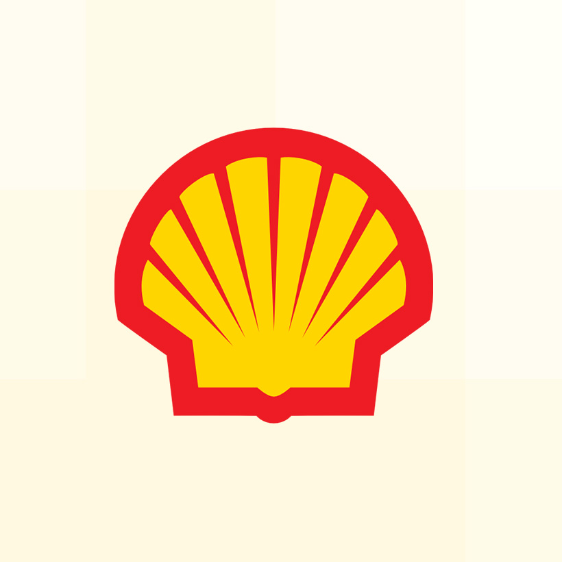 who we work with - shell