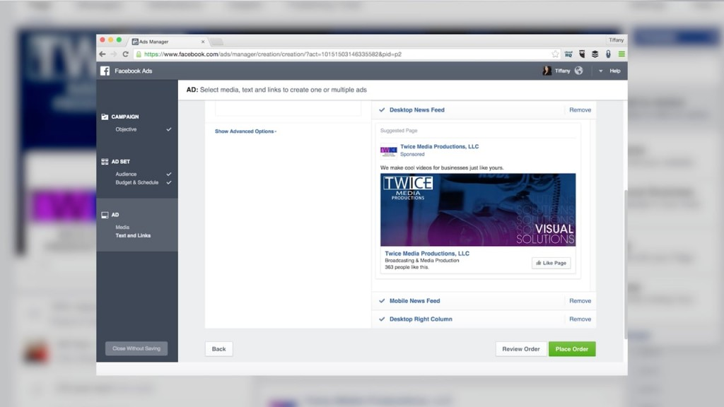 Maximize Your Reach with Facebook Ads